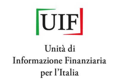 RAPPORTO UIF 2015