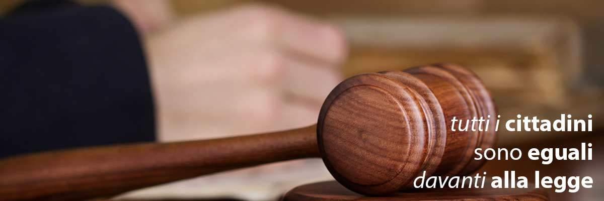 avvocato penalista corato