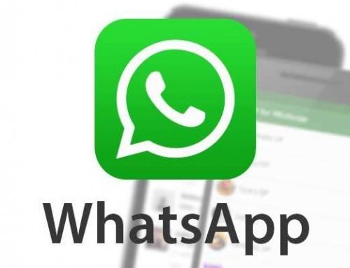 Conversazioni Whatsapp