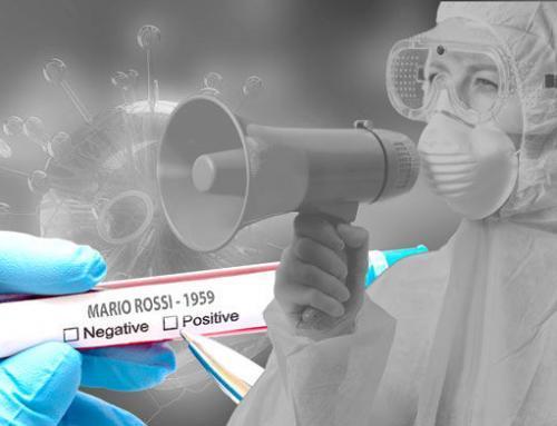 Coronavirus: privacy e diritto all'oblio dei soggetti positivi