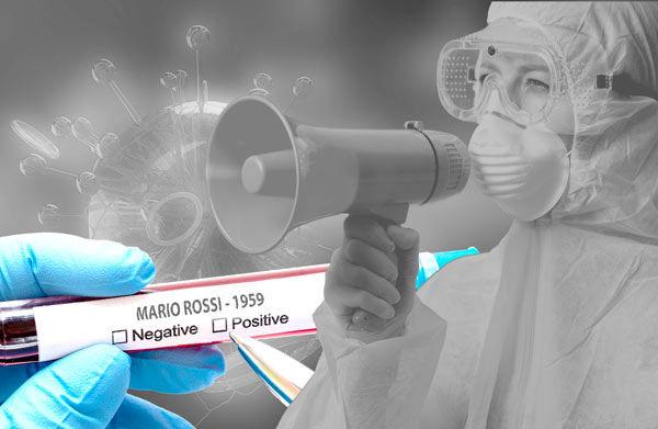 coronavirus privacy diritto oblio