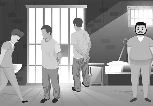 Sovraffollamento carcerario