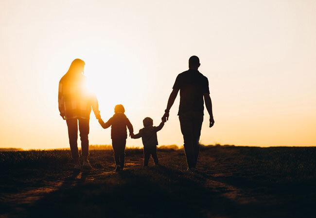 diritto minori propria famiglia