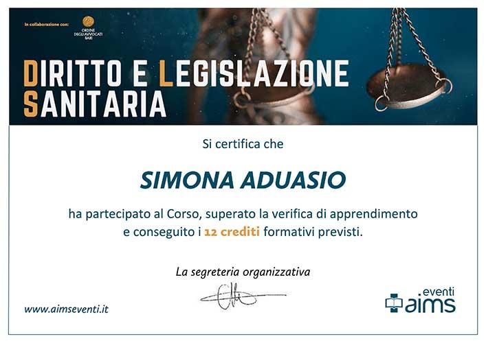 Avv.-Simona-Aduasio-diritto-e-legislazione-sanitaria